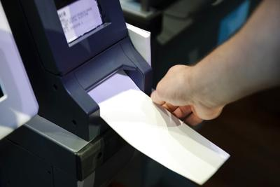 Election Security Outdated Software