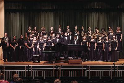 ABAC Concert Choir