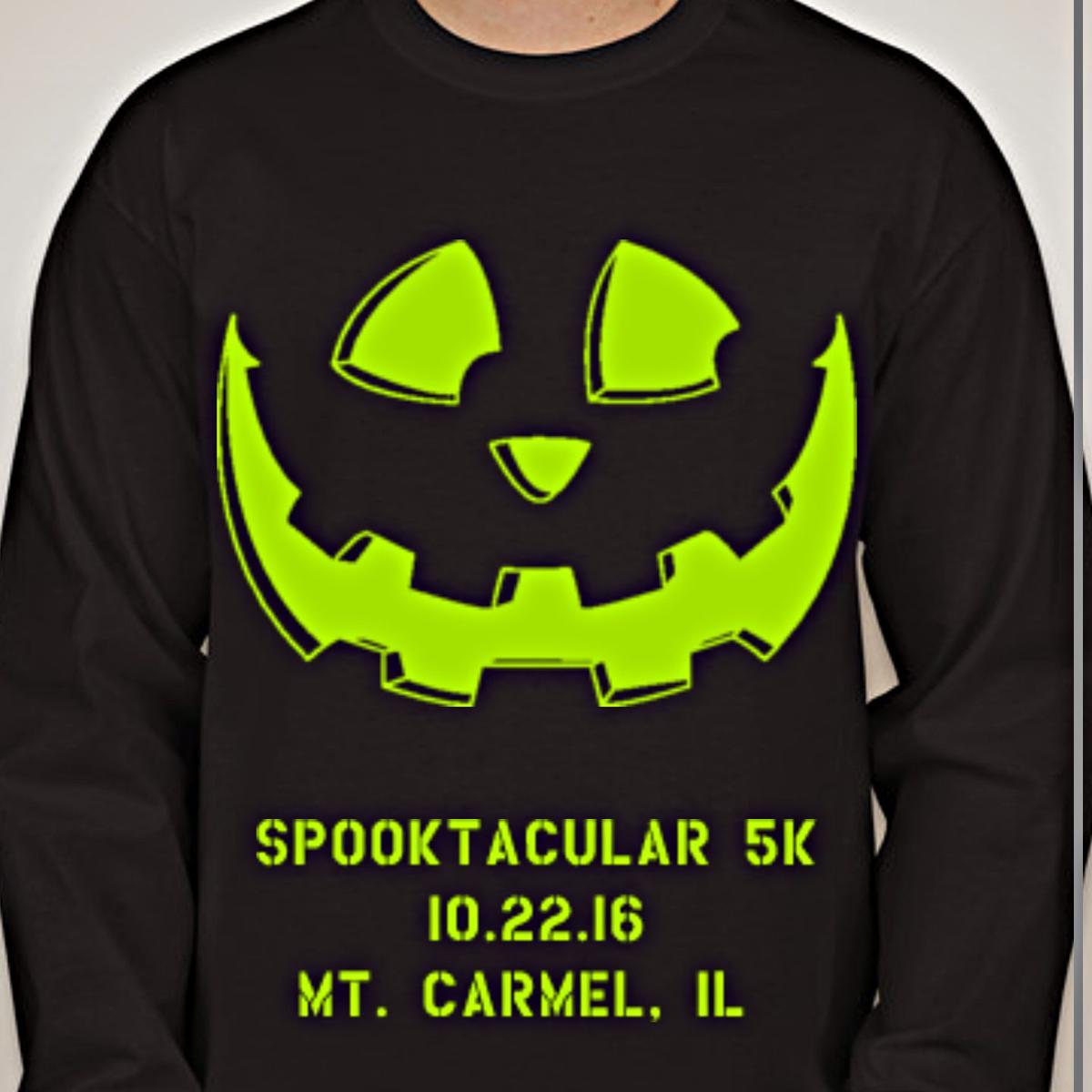 Spooktacular shirt