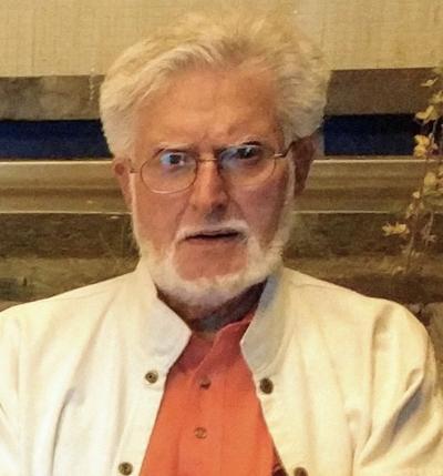 George Keith Dixon