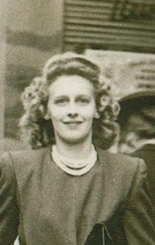 Freda Raibley