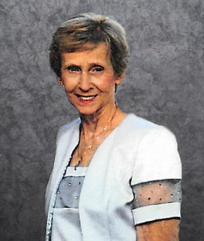 Barbara L. Lambert Obit