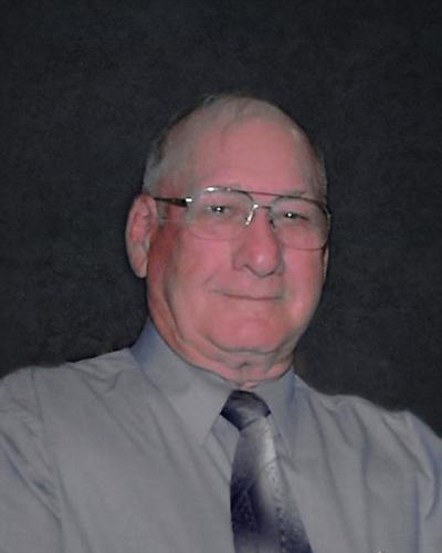 James L. Painter Obit