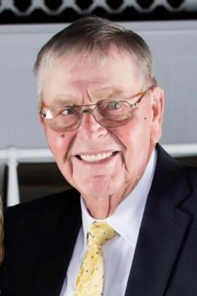 WALTER LEE KEYSER, 90