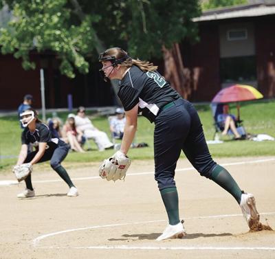 2019 WRHS Softball