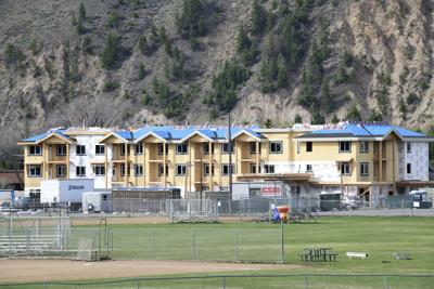 Blaine Manor Construction (Impact fees)
