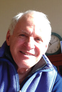 Obit - Lawrence Levy