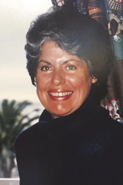 Cynthia Niven Griffin