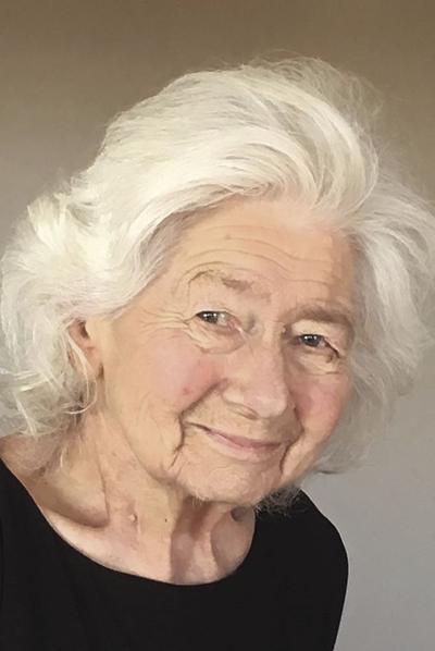 Carmen June Stewart