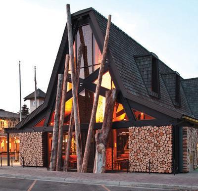 Ketchum Visitor Center