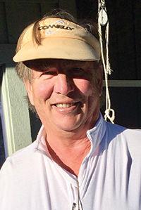 "Paul Richard Wiley—""Wiley"""