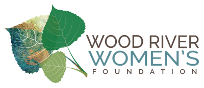 Wood River Women's Foundation logo
