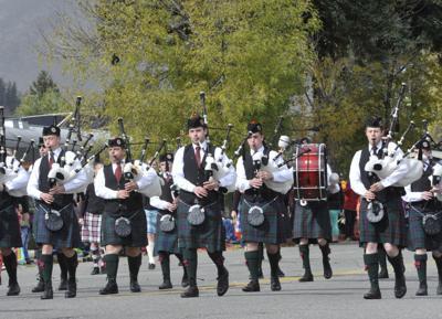 The Boise Highlanders