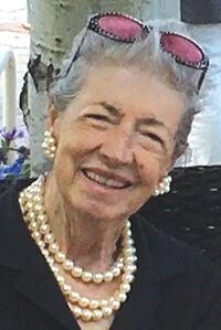 Mary Crutchfield Handelsman