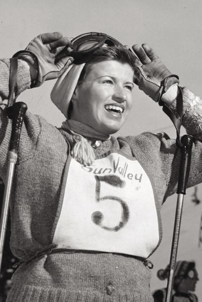 Valerie Mullard Siemon