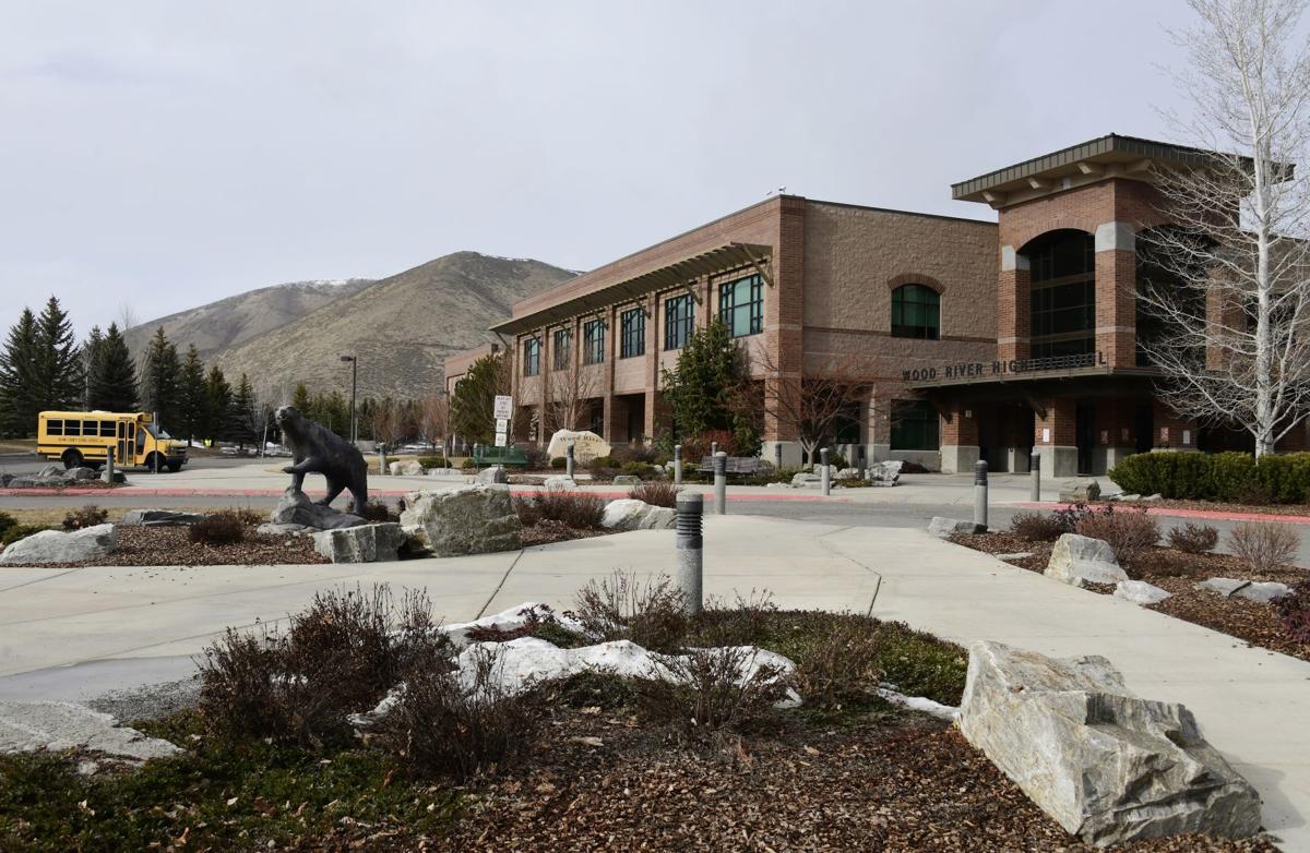 Wood River High School Hailey