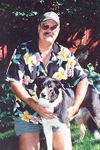 Lawrence 'Larry' P. Klavano