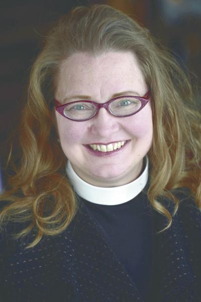 Rev. Lea Colvill