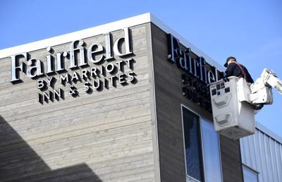 Fairfield Inn Hailey