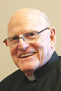 Monsignor John W. Morgan
