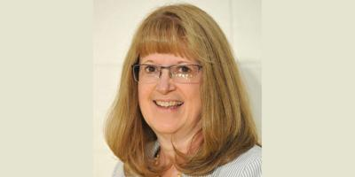 Superintendent GwenCarol Holmes