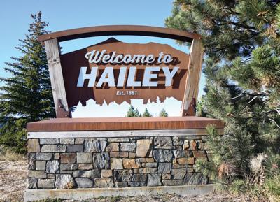 20-11-11 Hailey City Sign no caption