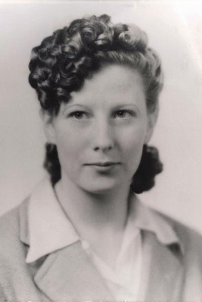 Betty J. Werry Woodbury