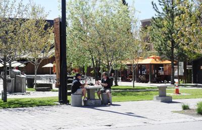 Ketchum Town Square (copy)