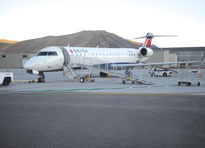 Friedman Airport