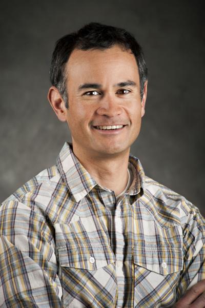 Dr. Terry O'Connor 2