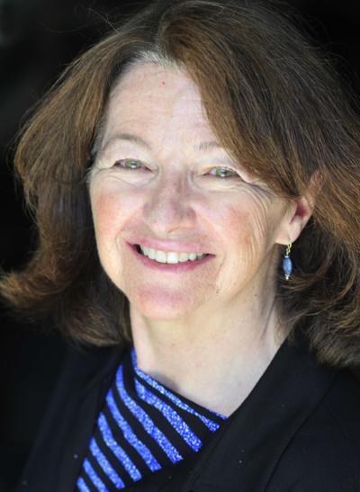 Pam Morris, Publisher