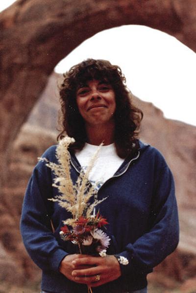 OBIT Cathy Christye Zaccardi
