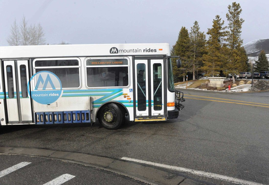 Sun Valley Funds Late Night Bus Service Sun Valley