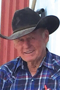 Obit - Kenneth Kimball
