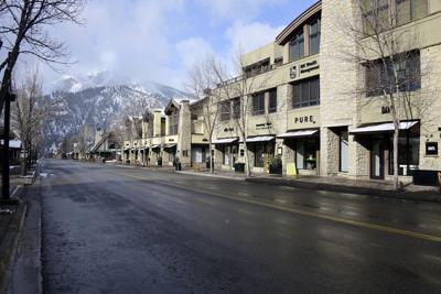 Ketchum Businesses Sun Valley Road