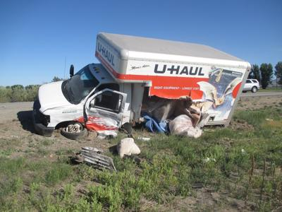 U-Haul Crash, 21-06-21