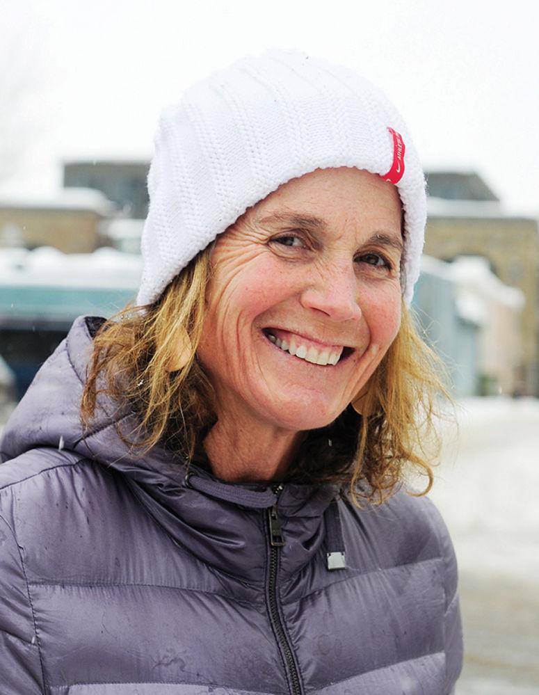 Kathy Morell
