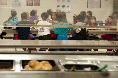 BCSD clarifies school lunch policy