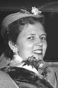 Marlene Yvonne Lacina