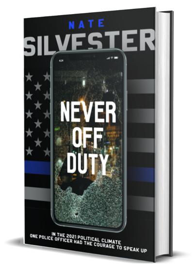 Nate Silvester Never Off Duty