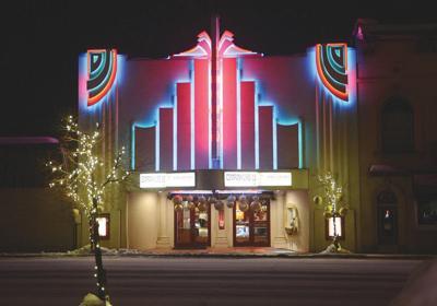 Liberty Theatre Hailey