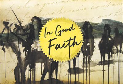 """""""In Good Faith"""""""