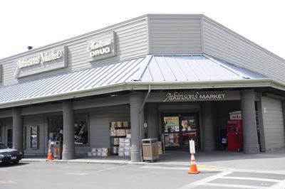 Atkinson's Market Ketchum