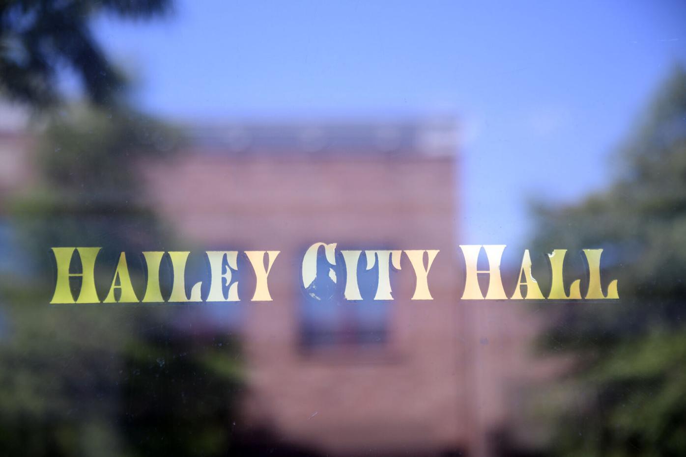 Hailey City Hall