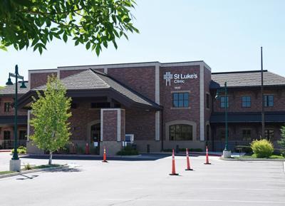 St. Luke's Clinic