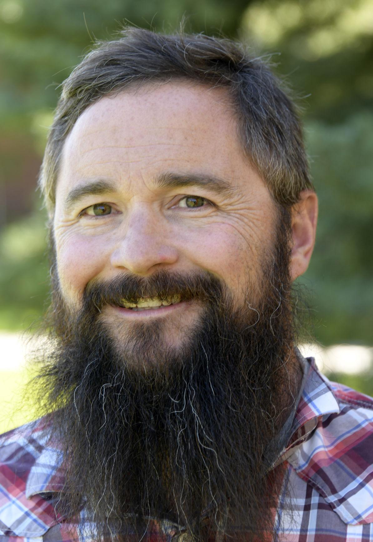 Bellevue Mayor Ned Burns