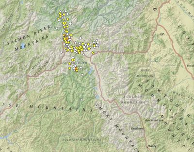 20-06-13 Stanley Earthquakes