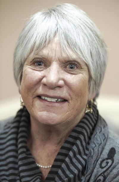 Martha Burke