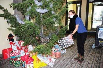 Giving Tree program