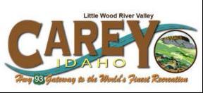 Carey Logo
